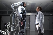 RoboCop Photo 10