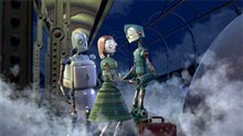 Robots (2005) Photo 5