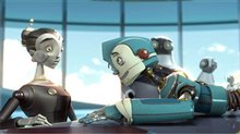 Robots (2005) Photo 13