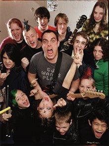 Rock School Photo 5