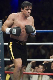 Rocky Balboa Photo 22 - Large