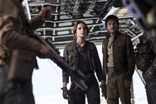 Rogue One: A Star Wars Story Photo 23