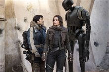 Rogue One: A Star Wars Story photo 75 of 90