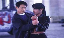 Romeo Must Die Photo 4