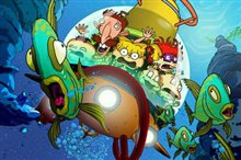 Rugrats Go Wild Photo 13