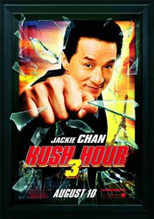 Rush Hour 3 Photo 6