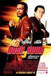 Rush Hour 3 Photo 8