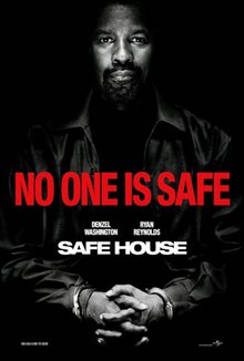 Safe House Photo 8