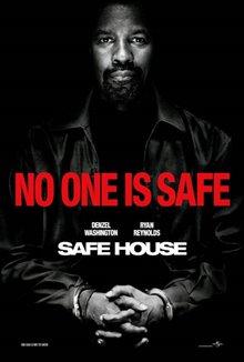 Safe House Photo 8