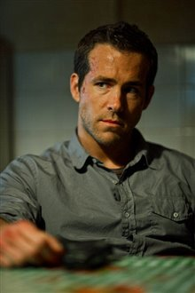 Safe House Photo 11