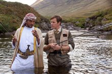 Salmon Fishing in the Yemen photo 2 of 4