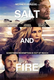 Salt and Fire Photo 4