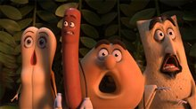 Sausage Party photo 1 of 27 Poster