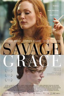 Savage Grace Photo 8