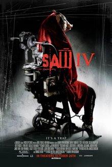 Saw IV Photo 8 - Large