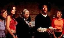 Scary Movie 2 Poster Large