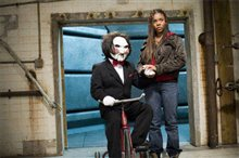 Scary Movie 4 Photo 6