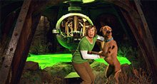 Scooby-Doo 2: Monsters Unleashed Poster Large