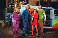 Scooby-Doo 2: Monsters Unleashed Photo 31