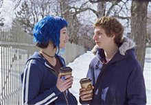 Scott Pilgrim vs. the World Photo 6