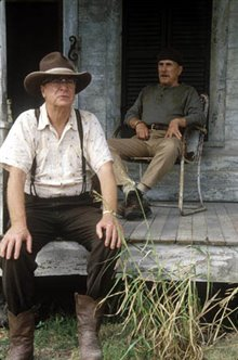 Secondhand Lions Photo 5