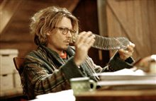 Secret Window Poster Large