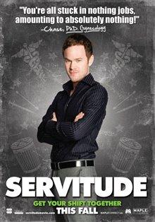 Servitude Photo 17