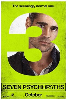 Seven Psychopaths Photo 6