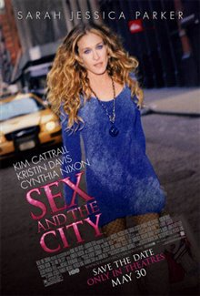 Sex and the City Photo 20