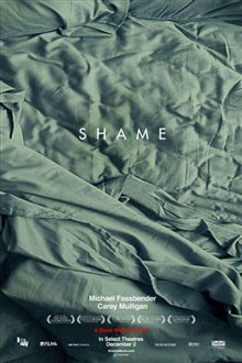 Shame Poster Large