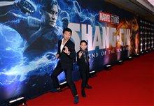 Shang-Chi et la légende des dix anneaux Photo 38