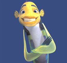 Shark Tale Photo 5 - Large