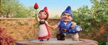 Sherlock Gnomes Photo 2