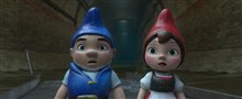 Sherlock Gnomes Photo 16