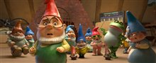 Sherlock Gnomes photo 20 of 43