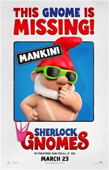 Sherlock Gnomes (v.f.) Photo 31