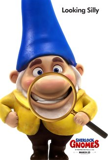 Sherlock Gnomes (v.f.) Photo 41