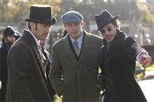 Sherlock Holmes Photo 13