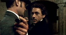 Sherlock Holmes Photo 27