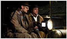 Sherlock Holmes: A Game of Shadows Photo 3