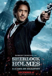 Sherlock Holmes: A Game of Shadows Photo 55