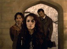 Sherlock Holmes: A Game of Shadows Photo 9