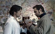 Sherlock Holmes: A Game of Shadows Photo 19