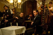Sherlock Holmes: A Game of Shadows Photo 43