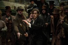 Sherlock Holmes: A Game of Shadows Photo 47