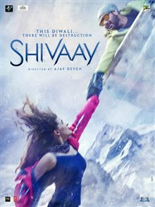 Shivaay photo 1 of 1 Poster