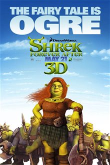 Shrek Forever After photo 11 of 24