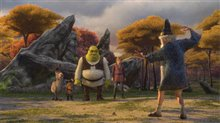 Shrek the Third Photo 3