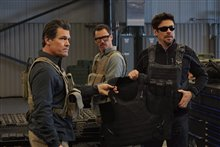 Sicario: Day of the Soldado Photo 2