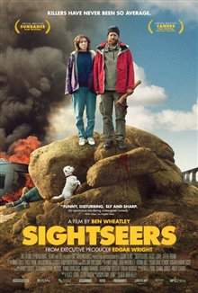 Sightseers Photo 1